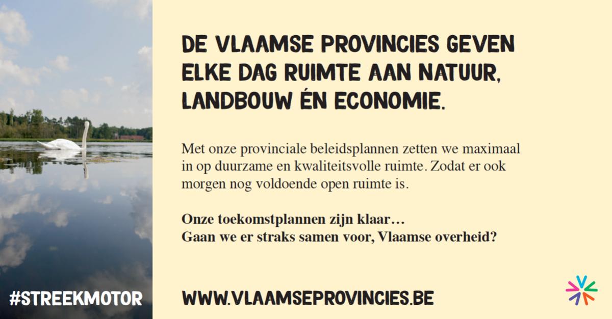 faf0d166f7a VVP campagne Vlaamse verkiezingen 2019 | Vlaamse Provincies