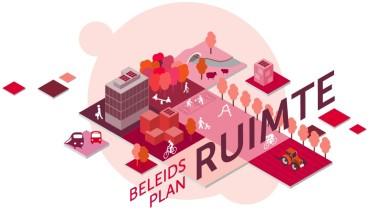 Infomarkt publieke raadpleging Beleidsplan Ruimte - Turnhout