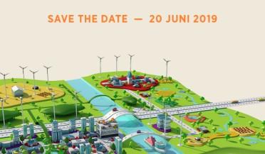 Duik mee in de toekomst van Limburg - 4keerLimburg2040