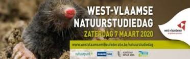 West-Vlaamse Natuurstudiedag